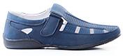 Туфли школьные для мальчика ULET