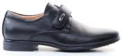 П/ботинки школьные для мальчика ULET