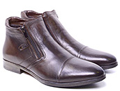 Ботинки мужские BANDEROS
