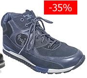 Ботинки мужские Hybrid